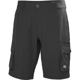 Helly Hansen Maridalen Shorts Hombre, gris